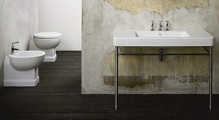 Un lavabo de marmol para tu ba o comedores europeos for Lavabos de marmol y granito