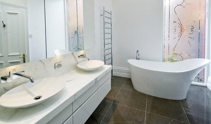 Como limpiar el marmol en el hogar comedores europeos for Productos para limpiar marmol